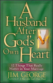 A Husband After God's Own Heart Grace and Truth Books