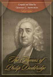 Hymns of Philip Doddridge book cover