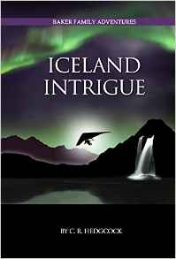 Iceland Intrigue Grace and Truth Books