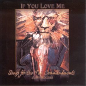 If You Love Me CD cover