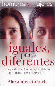 Hombres y Mujeres Grace and Truth Books