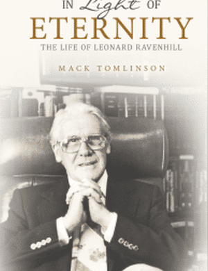 In Light of Eternity book cover