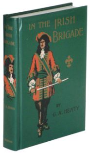 In the Irish Brigade Grace and Truth Books