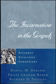 The Incarnation in the Gospels Grace and Truth Books