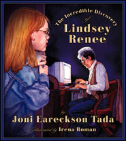 The Incredible Discovery of Lindsey Renee Grace and Truth Books