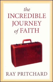 Incredible Journey of Faith Grace and Truth Books