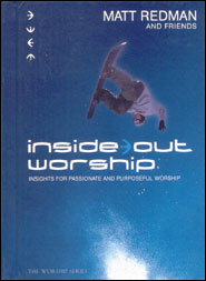 Inside Out Worship Grace and Truth Books