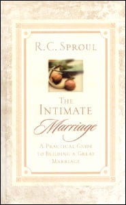 The Intimate Marriage Grace and Truth Books
