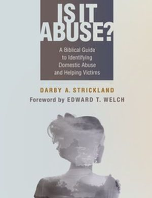 Is It Abuse book cover