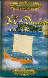 The Isle of Dragons Grace and Truth Books