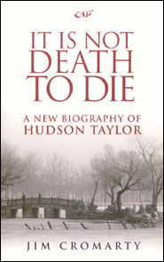It Is Not Death to Die Grace and Truth Books