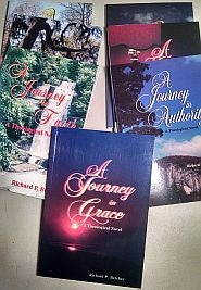 "Richard Belcher's ""Journey"" Series Grace and Truth Books"