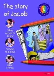 The Story of Jacob Grace and Truth Books