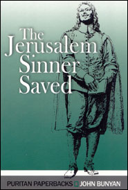 The Jerusalem Sinner Saved Grace and Truth Books