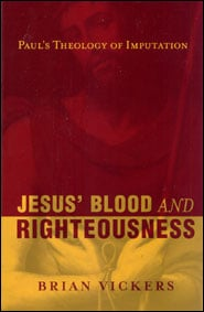 Jesus' Blood and Righteousness Grace and Truth Books