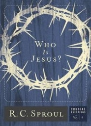 Who Is Jesus? Crucial Questions #1 Grace and Truth Books
