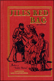 Jill's Red Bag Grace and Truth Books