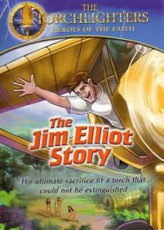 The Jim Elliot Story Grace and Truth Books