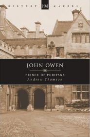 John Owen Grace and Truth Books