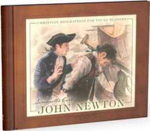 John Newton Simonetta Carr book cover