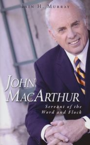 John MacArthur Grace and Truth Books