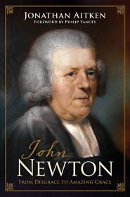 John Newton Grace and Truth Books