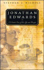 Jonathan Edwards Grace and Truth Books