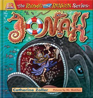jonah book cover