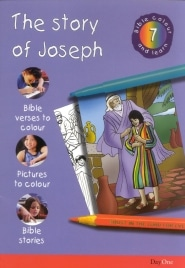 The Story of Joseph Grace and Truth Books
