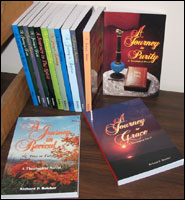 JourneyBooksSetof14