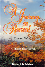 A Journey in Revival Grace and Truth Books
