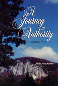 A Journey in Authority book cover