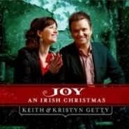 Joy an Irish Christmas CD cover