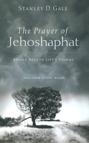 The Prayer of Jehoshaphat Grace and Truth Books