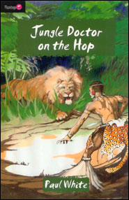 Jungle Doctor On the Hop Grace and Truth Books