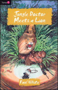 Jungle Doctor Meets a Lion Grace and Truth Books