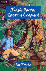 Jungle Doctor Spots a Leopard Grace and Truth Books