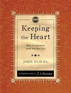 Keeping the Heart book cover