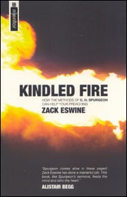 Kindled Fire Grace and Truth Books