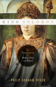 King Solomon Grace and Truth Books