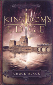 Kingdom's Edge Grace and Truth Books