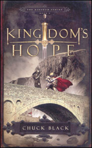 Kingdom's Hope Grace and Truth Books