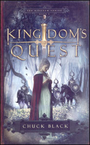 Kingdom's Quest Grace and Truth Books