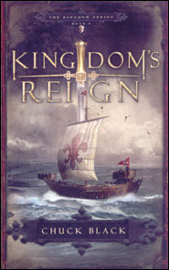 Kingdom's Reign Grace and Truth Books