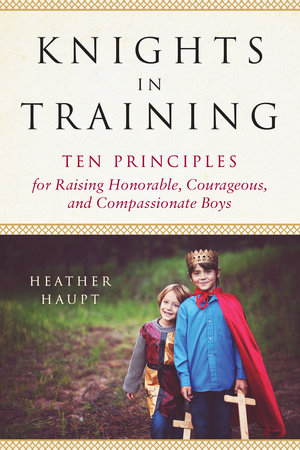 Knights in Training Grace and Truth Books