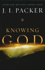 knowing god packer grace and truth books