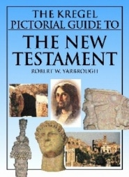 Kregel Pictorial Guide to the New Testament Grace and Truth Books