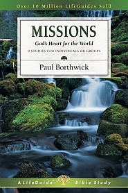 Missions Grace and Truth Books