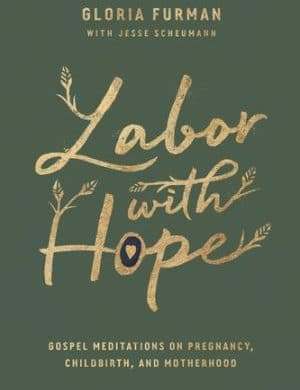 Labor with Hope book cover