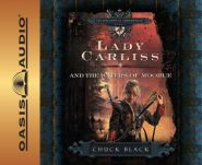 Lady Carliss and the Waters of Moorue Grace and Truth Books